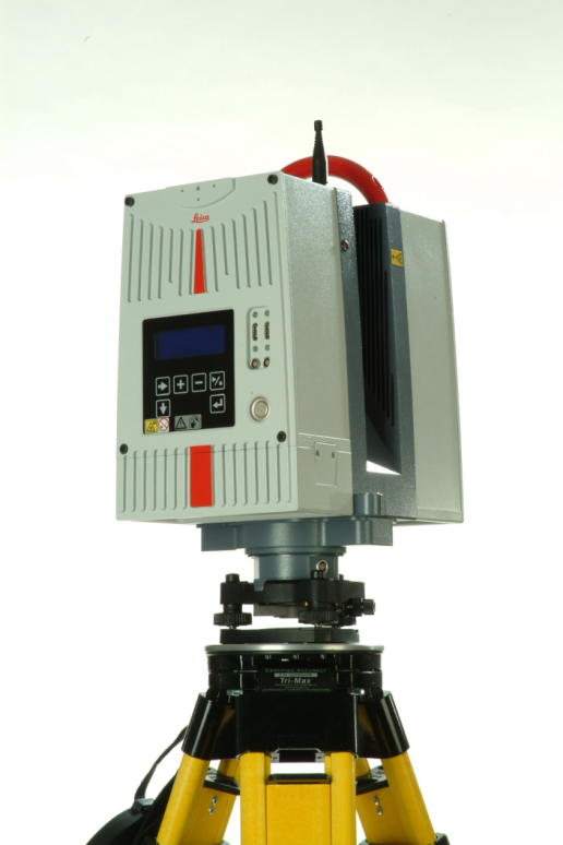 Leica HDS6000