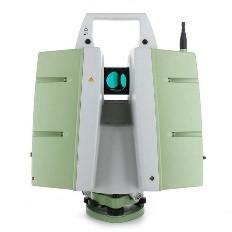 Leica P20 Scanner