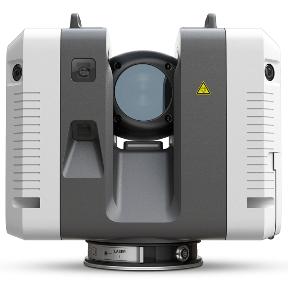 Leica RTC 360