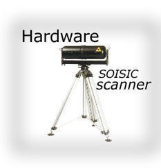 Soisic Scanner